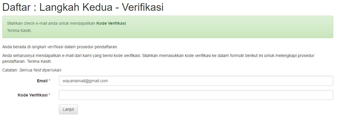 Daftar FasaPay Indonesia 2
