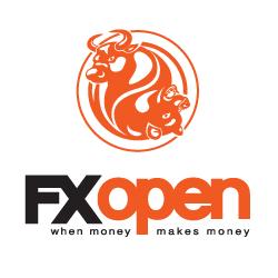 FXOpen Forex